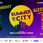 Publicis Events lansează platforma de evenimente outdoor SUMMER IN THE CITY