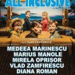 """Acelaşi """"All Inclusive"""" într-o nouă """"casă"""", pe 11 august"""