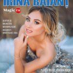 Concert Extraordinar - Irina Baianţ la Gradina de Vară Herăstrau pe 31 August