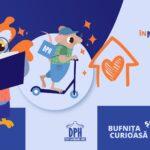 Educație continuă prin lectură: abonamente de cărți pentru copii de la Editura DPH
