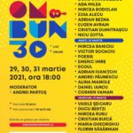 30 de artisti timp de 3 seri sarbatoresc cei 30 de ani de Festival!