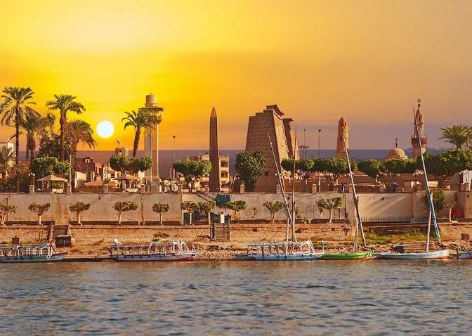 Premieră în turismul românesc: se lansează charterul de croaziere pe Nil, după creșterea de peste 10 ori a solicitărilor pentru vacanțe în Egipt