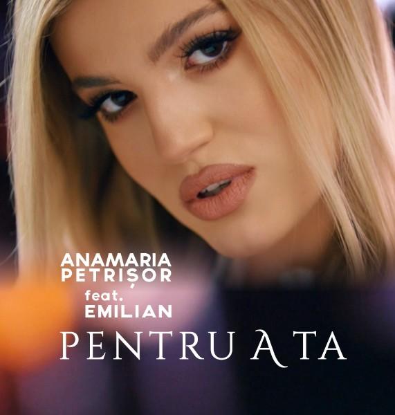 """Anamaria Petrișor și Emilian lansează """"Pentru a ta"""" o piesă despre încercările la care dragostea te supune"""