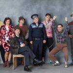 Românii s-au binedispus cu Las Fierbinți! Aseară, serialul a fost din nou lider de audiență!