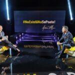 """""""Nu există nu se poate"""": Andreea Marin, filmări cu umor spumos alături de Cove în prima ediție a sezonului"""