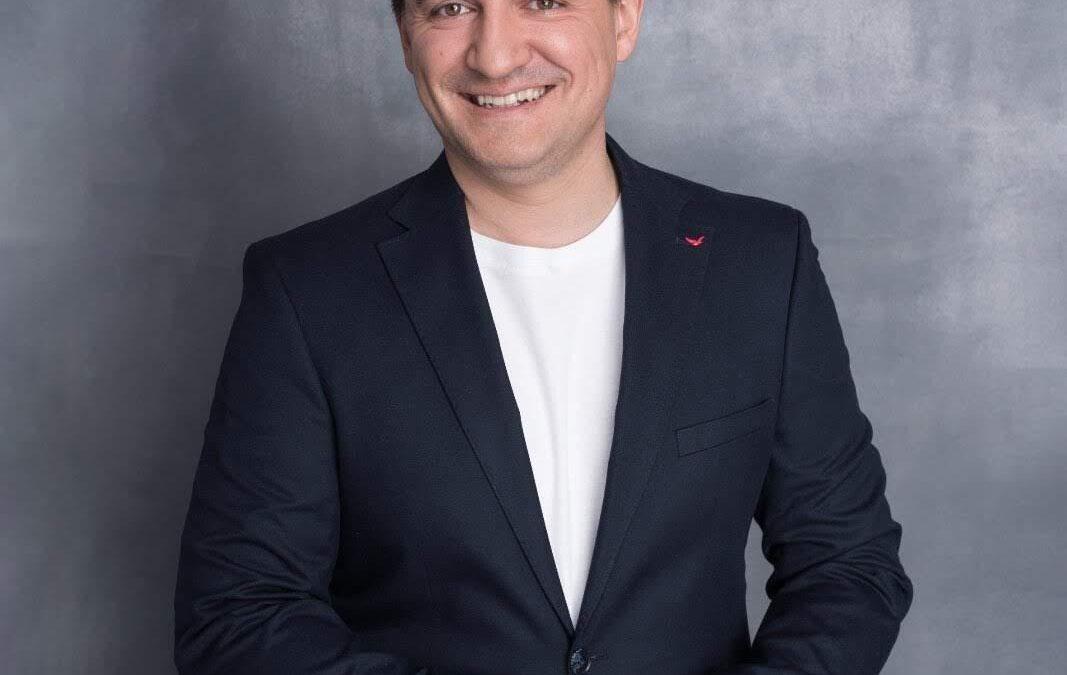 Cristian Onețiu și George Buhnici fac echipă pentru a ajuta pro bono antreprenorii afectați de pandemie