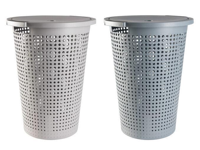 Lidl România introduce, în premieră, în oferta săptămânală de produse in-and-out, articole de uz casnic realizate din plastic reciclat