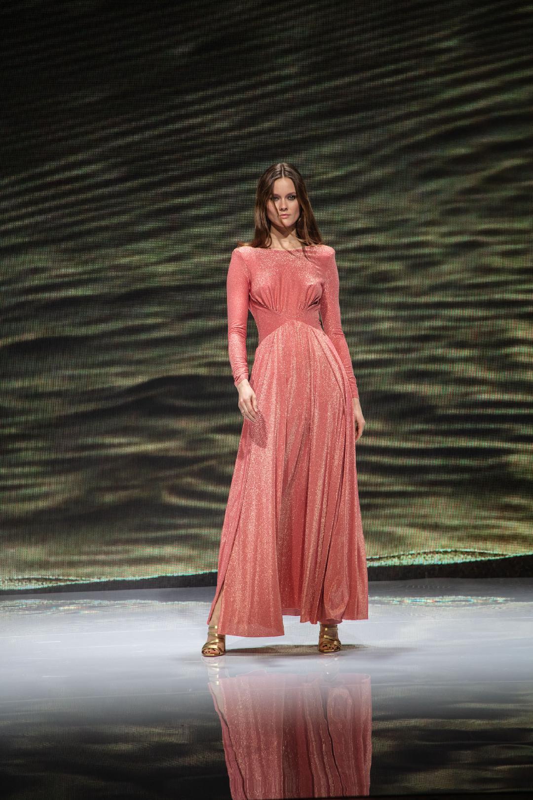 Modivo & Epantofi.ro Supervision Fashion Show – Noile tendințe la un click distanță