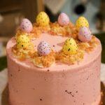 Chez Marie Confiserie – povestea din spatele unei afaceri dulci si stele Michelin