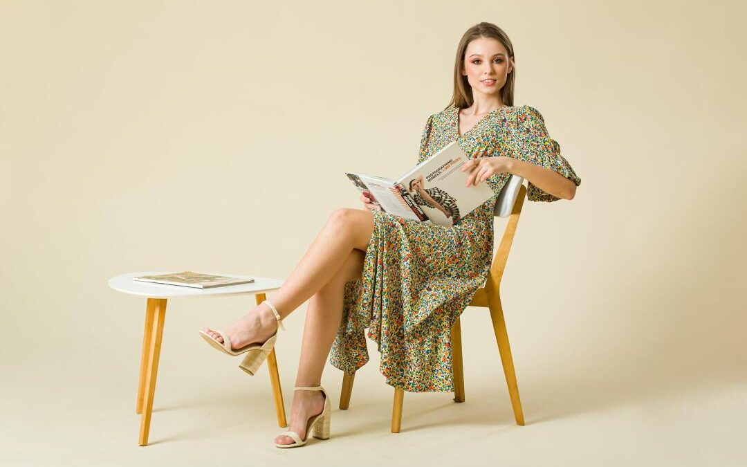 Sense lanseaza colectia de moda sustenabila EcoVero