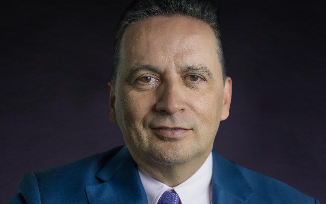 One United Properties îl numește pe Claudio Cisullo în funcția de Președinte al Consiliului de Administrație