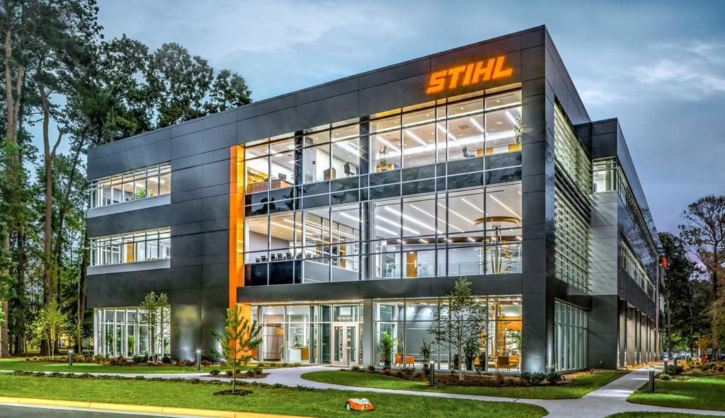 Grupul STIHL a realizat o creștere semnificativă a cifrei de afaceri în 2020, ajungând la 4.58 miliarde euro la nivel global
