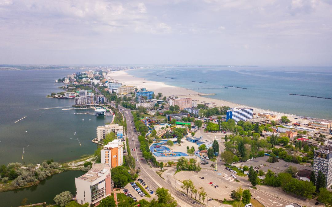 """Călătorie în Orașul – Cenușăreasă al litoralului românesc – Sâmbăta aceasta, de la ora 15:00, în """"ROventura"""""""