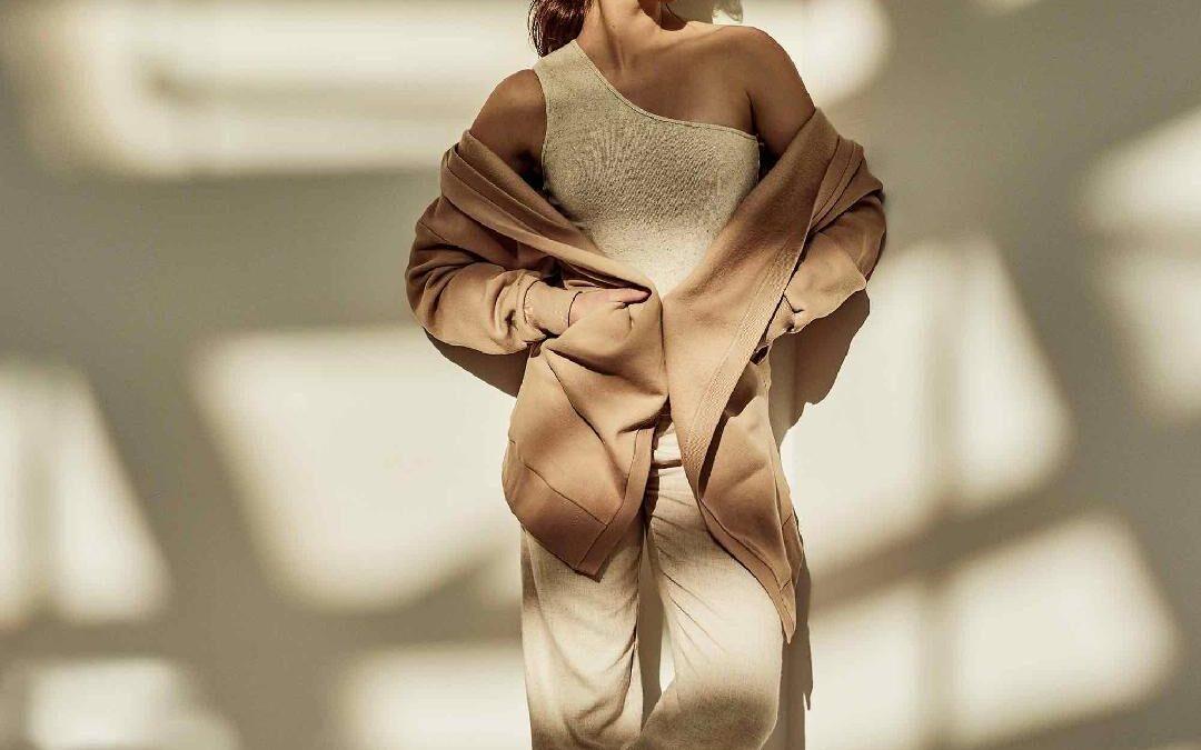 De Ziua Mondială a Oceanelor, answear.LAB lansează proiectul Ethical Wardrobe cu o primă colecție în ediție limitată