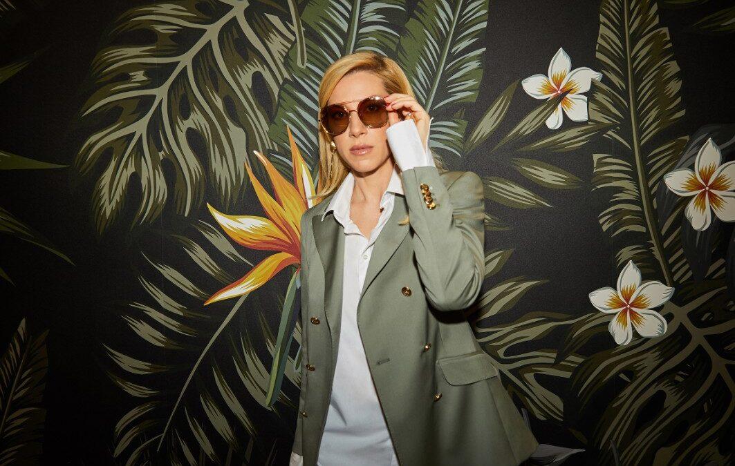 Sonia Argint despre stil, moda si reinventarea garderobei!