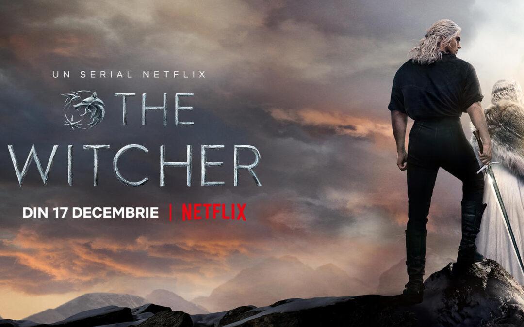 The Witcher se intoarce pe Netflix cu cel de-al doilea sezon din 17 decembrie