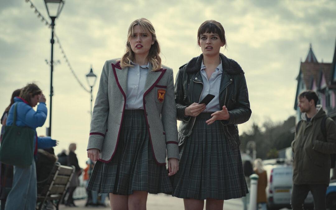 Sex Education se întoarce pe Netflix cu 8 noi episoade în cel de-al treilea sezon, din 17 septembrie 2021
