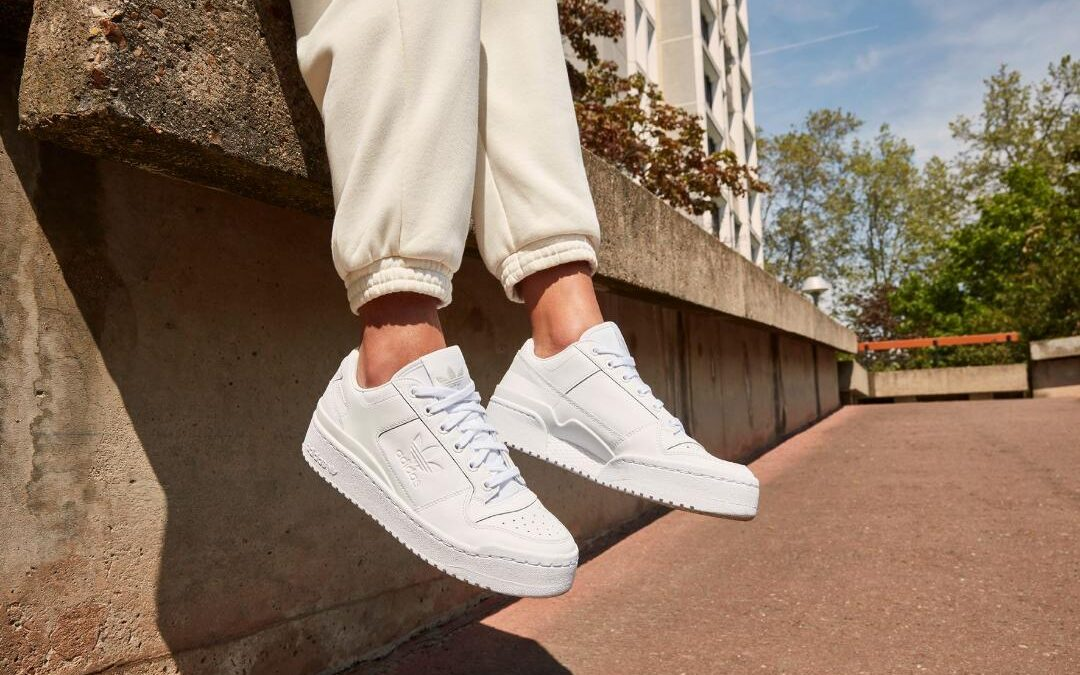 adidas Originals lansează colecția FORUM toamnă/iarnă 2021