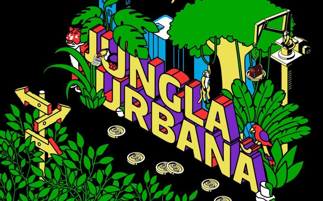 Școala de Valori și BCR lansează Jungla Urbană – Money Edition la Constanța, pe 31 iulie și 21 august