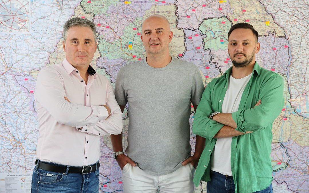 Călin Țiplea se alătură echipei de management 5 to go