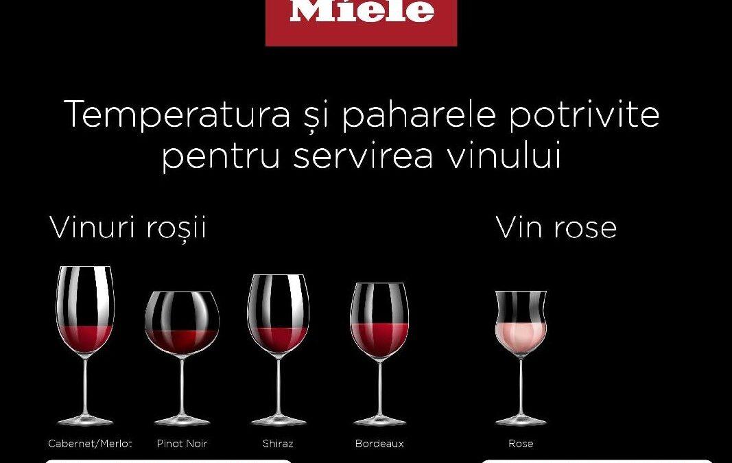 Miele: cererea de răcitoare de vin s-a triplat anul acesta