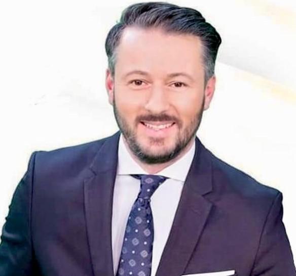 Muzicianul Mihai Ciprian Rogojan este noul manager  al TEATRULUI MUZICAL AMBASADORII
