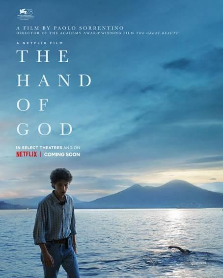 The Hand of God, regizat si scris de câștigătorul premiului Oscar, Paolo Sorrentino – Teaser Trailer Oficial și Teaser Art