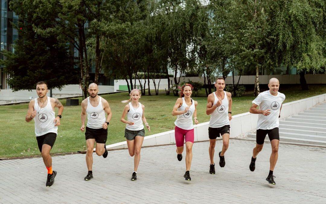 The Speed Project Do It Yourself 2021: 29 de ore și 51 de minute de alergare continuă