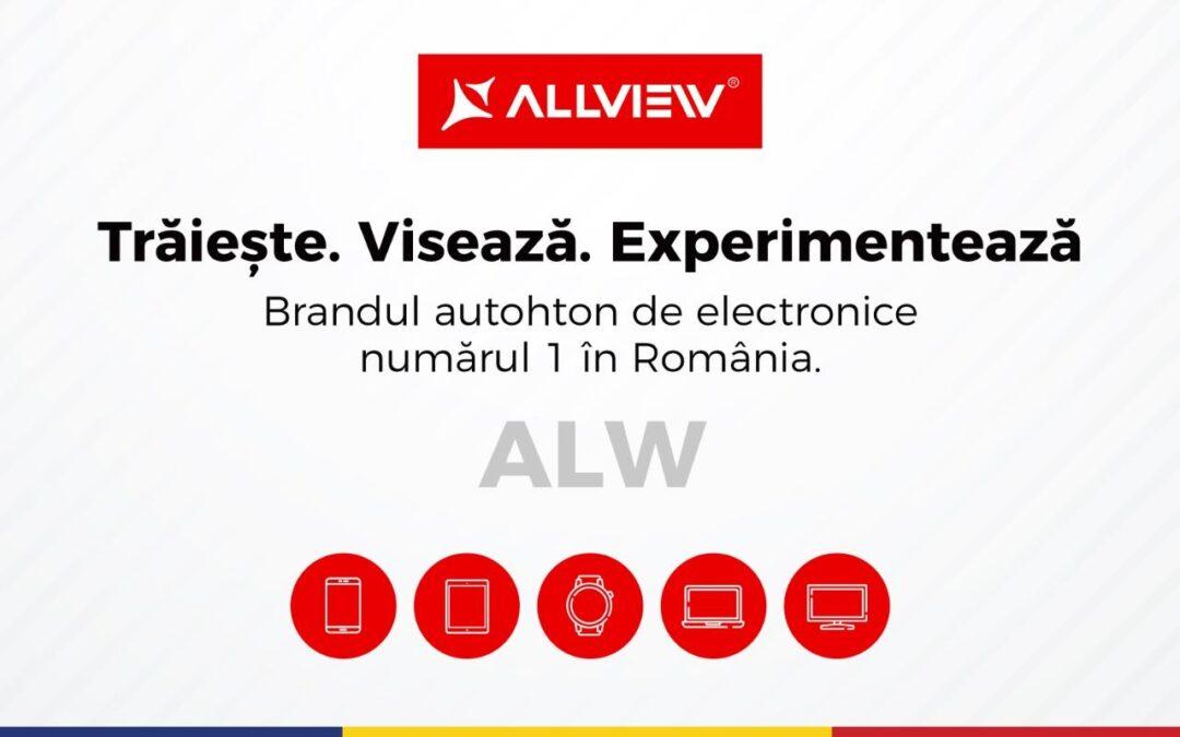 Allview (Visual Fan SA) dorește majorarea capitalului social, oferind 5 acțiuni gratuite la fiecare acțiune deținută