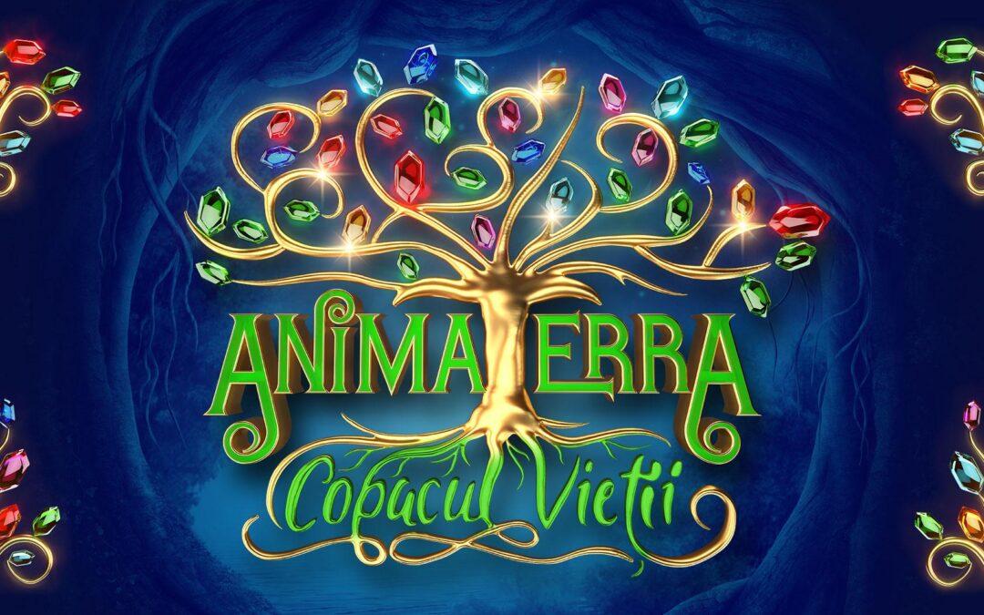 Kaufland România lansează Animaterra – Copacul Vieții, o campanie tip colecție despre lumi fantastice, război și curaj