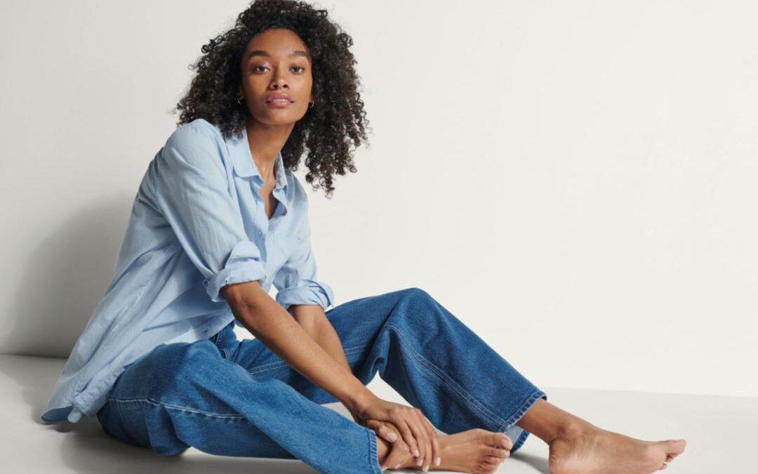 Marks & Spencer: destinația perfectă pentru o gamă variată de piese din denim, potrivite oricărui stil