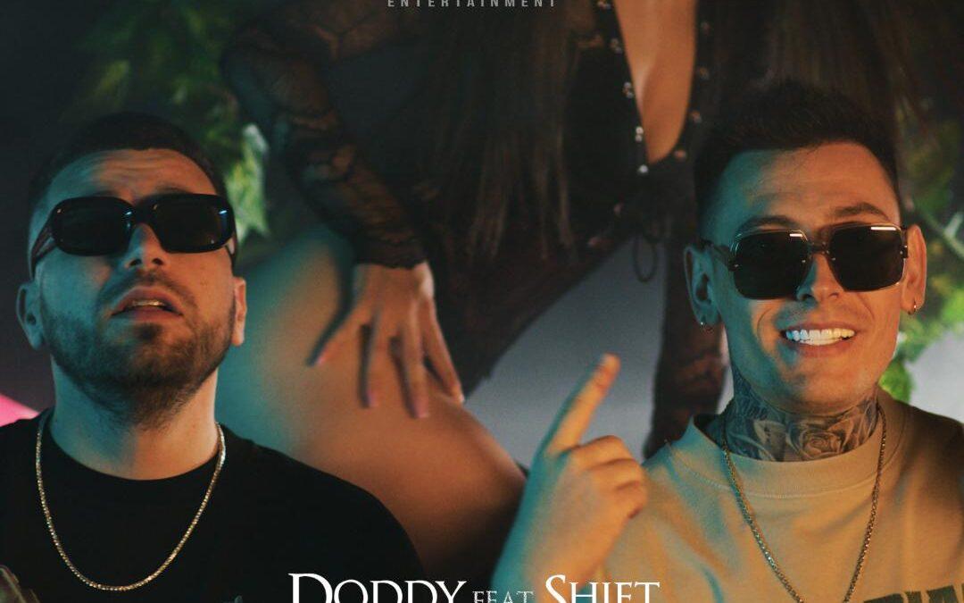 """Doddy și Shift au lansat videoclipul piesei """"Forme Letale"""". Ce îi leagă pe cei doi soliști? """"A fost cea mai rapidă piesă pe care am făcut-o în ultimii cinici ani"""""""