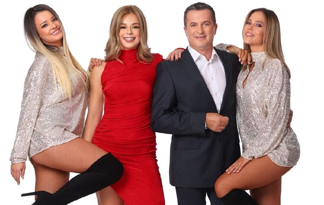 Cronica Cârcotașilor, revine pe micul ecran din 17 septembrie, de la ora 20.00, la Prima TV